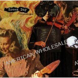 Insomniac - Green Day