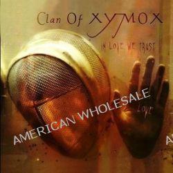 In Love We Trust - Clan of Xymox