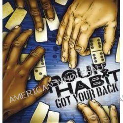 Got Your Back [Limited] - Pour Habit