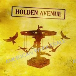 Holden Avenue - Holden Avenue