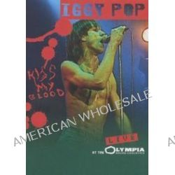 Kiss Blood/ Live In Paris - Iggy Pop