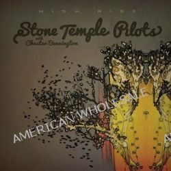 High Rise [EP] - Stone Temple Pilots With Chest