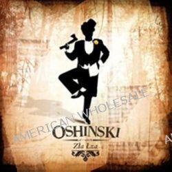Zła Łza - Oshinski