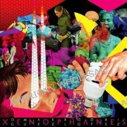 Xenophanes - Omar Rodriguez-Lopez