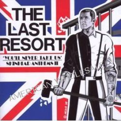You'll Never Take Us - Last Resort