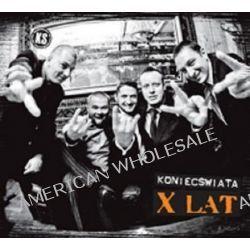 X lat [Wersja zespołu] - koniec świata