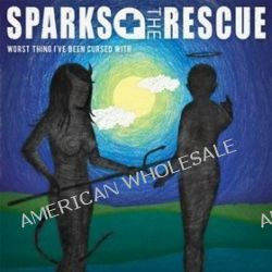 Worst Thing I've Been Cursed With - Sparks The Rescue