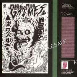 Visions - Grimes