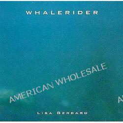 Whalerider [OST] - Lisa Gerrard