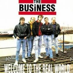Welcome To The Real World - The Business