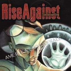 Unraveling - Rise Against