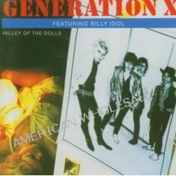 Valley Of The Dolls - Generation X
