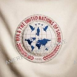 United Nations Of Sound - RPA And The United Nations Of Sound