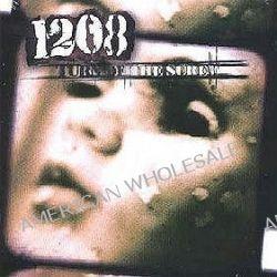 Turn Of The Screw - 1208