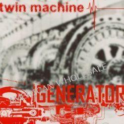 Twin Machine - Generator