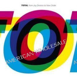 Total - Joy Division, New Order