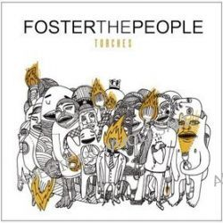 Torches [Jewelcase] - Foster The People