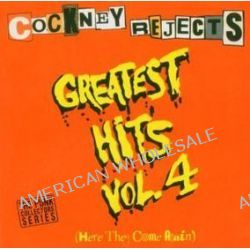 Greatest Hits Vol.4 - Cockney Rejects