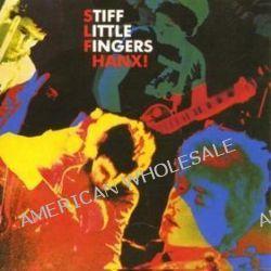 Hanx + 3 - Stiff Little Fingers