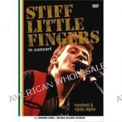 Handheld & Rigidly.. - Stiff Little Fingers