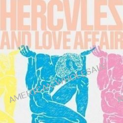 Hercules And Love Affair - Hercules Ane Love Affair