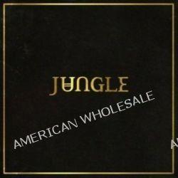 Jungle [CD] - Jungle