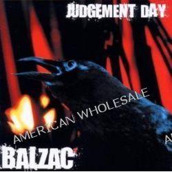 Judgement Day - Balzac