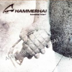 Komma Klar - Hammerhai