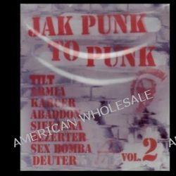Jak Punk to Punk Vol. 2