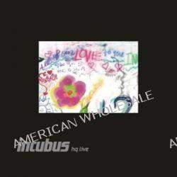 Incubus Hq Live [2CD+DVD] - Incubus