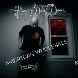 Human The Death Dance - Francis Sage