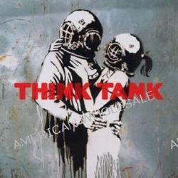 Think Tank [Limited] - Blur