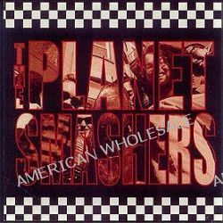 The Planet Smashers - The Planet Smashers