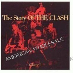 The Story Of The Clash - Vol.1 - The Clash