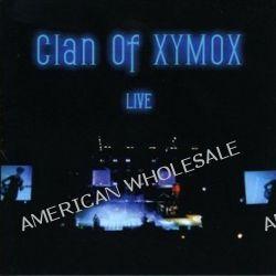 Live - Clan of Xymox