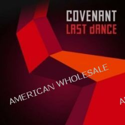 Last Dance - Covenant