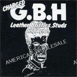 Leather, Bristles, Studs & Acne - G.B.H.