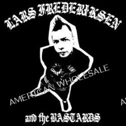 Lars Frederiksen And The - Lars & Basta Frederiksen