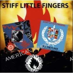 Live & Loud/fly The Flags - Stiff Little Fingers