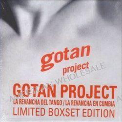 La Revancha Del Tango [Limited Boxset] - Gotan Project