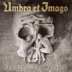 Memento Mori - Umbra Et Imago