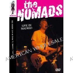 Live In Madrid - Nomads