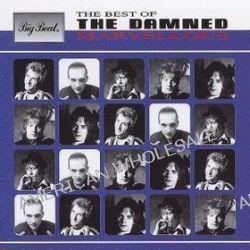 Marvellous - Damned