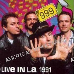 Live In L.a. 1991 - Nine Nine Nine