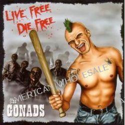 Live Free Die Free - Gonads