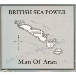 Man Of Aran - British Sea Power