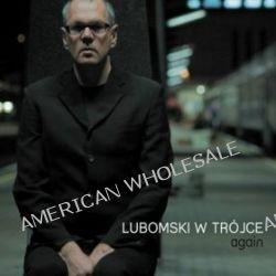 Lubomski w Trójce Again - Mariusz Lubomski