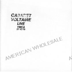Live At The Ymca [CD] - Cabaret Voltaire