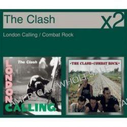 London Calling / Combat Rock - The Clash