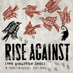 Long Fogotten Songs: B-sides & Covers - Rise Against